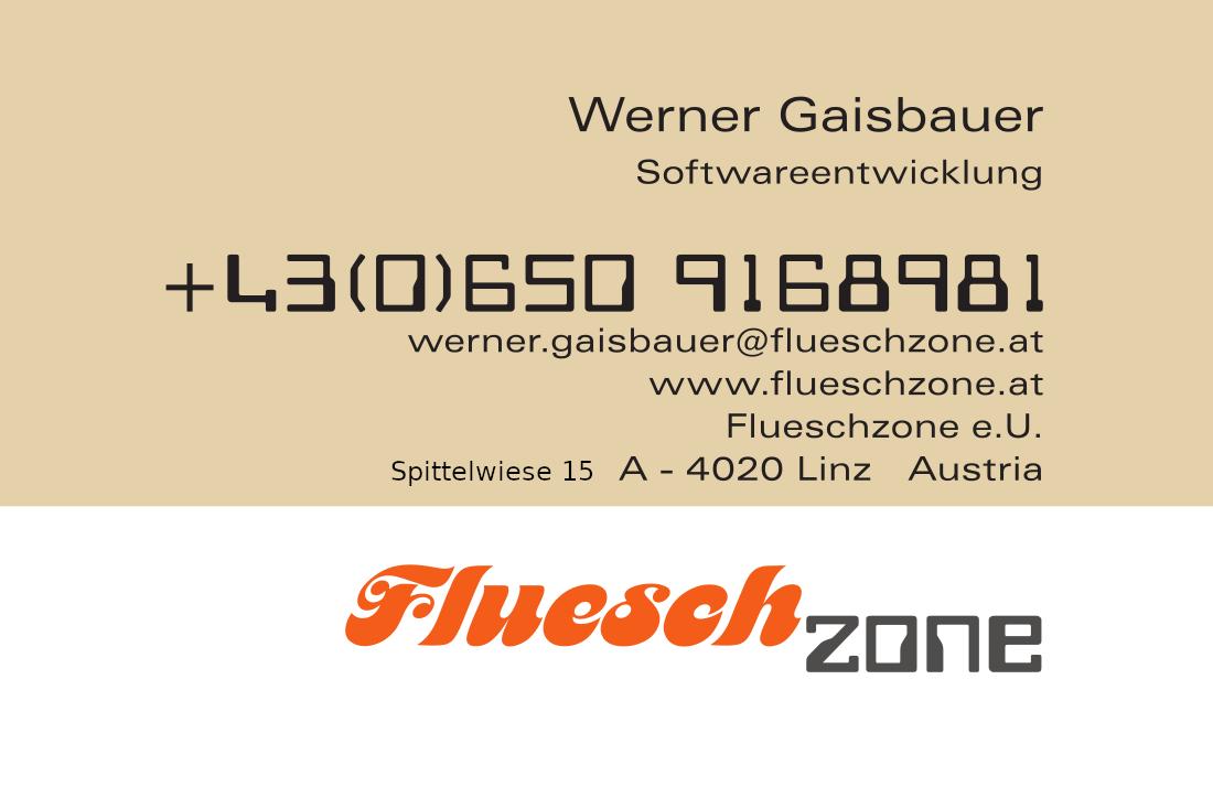 Flueschzone
